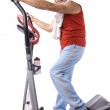 Gym & Fitness — Stock Photo #6869162