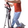 Gym & Fitness — Stock Photo #6869169