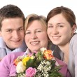 Stock Photo: mothers day