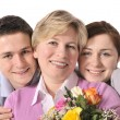 Mothers day — Stock Photo #6869236