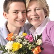 Mothers day — Stock Photo #6869240
