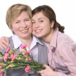 Foto Stock: Mothers day