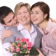 Foto de Stock  : Mothers day