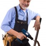 Handyman — Stock Photo #6869522