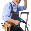Handyman — Stock Photo #6869546