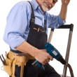 Royalty-Free Stock Photo: Handyman