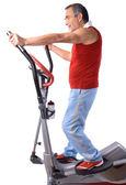 Gym & Fitness — Stock Photo