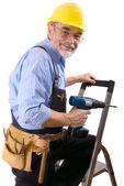 Handyman — Stockfoto