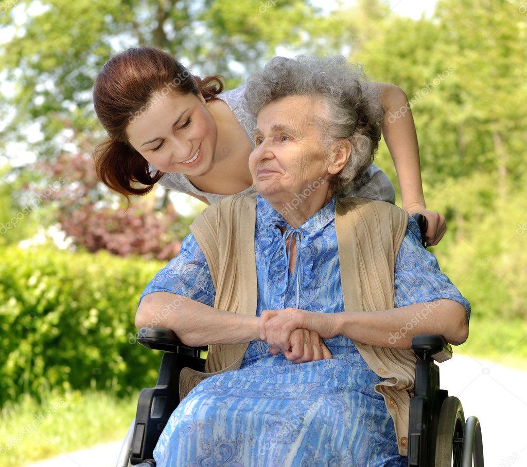 уход за престарелыми старше 80 лет жить здорово последний