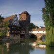 Nuremberg Germany - Stock Photo