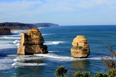 オーストラリア海岸 12 使徒 — ストック写真