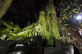 Church in Melbourne — Stock Photo