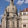 Stock Photo: Frauenkirche, dresden