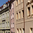 Stock Photo: Renaissance houses, bautzen
