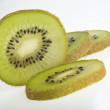 Juicy kiwi — Stock Photo #6944509