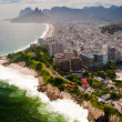 Stock Photo: Ipanema