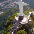 Christ Redeemer — Stock Photo #7519981