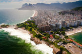 Ipanema — Stock Photo