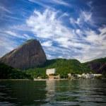 Visiting Rio de Janeiro — Stock Photo #7522419