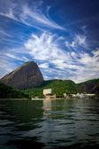 Visiting Rio de Janeiro — Stock Photo