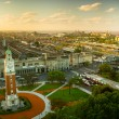 Torre Monumental — Stock Photo