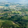 Aerial view of San Jose in Costa Rica — Stock Photo #7543162