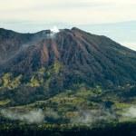 Active Volcano — Stock Photo #7543857