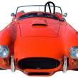Collectible Car — Stockfoto