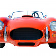 Collectible Car — Stock Photo #7545981