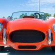 Stock fotografie: Collectible Car