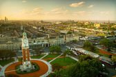 Torre Monumental — Stockfoto