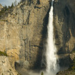 Stock Photo: Yosemite Falls