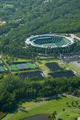 Crandon Park Tennis Center — Stock Photo