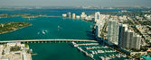 Macarthur Causeway — Stock Photo