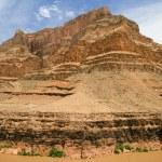 Grand Canyon Tour — Stock Photo