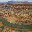 Grand Canyon Tour — Stock Photo #7572284