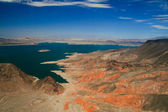 Lake Mead — Stock Photo