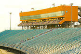 Miami Speedway — Stock Photo