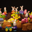 Easter 1 — Stock Photo #7581462