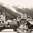 Chamonix — Stock Photo #7582793
