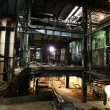 Old abandoned factory — Stockfoto #6947908