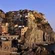 Stock Photo: Manarolin Cinque Terre