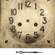 Clock1 - Stock Photo