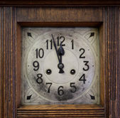 Clock2 — Stock Photo