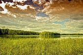 Wigry_Landscape_03 — Stock Photo