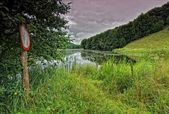 Wigry_Landscape_54 — Stock Photo