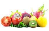 Most popular fruit — Stock Photo