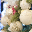 Christmas ornaments — Stock Photo #7141003