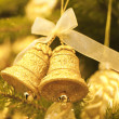 Christmas ornaments — Stock Photo #7141034
