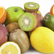 Fruit mix — Stock Photo #7203877